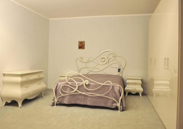 Camera da letto Bova potì arredamentiI