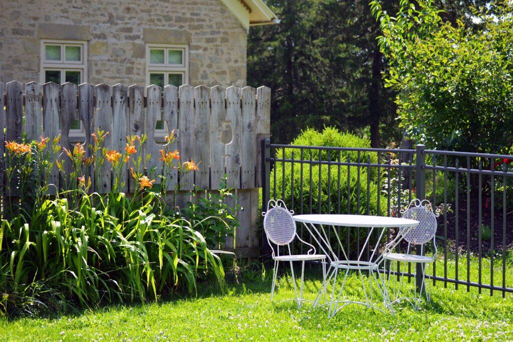 idee arredamento giardino dai fa te